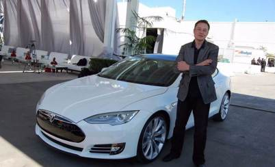 馬斯克:特斯拉推全自動駕駛后將大幅漲價
