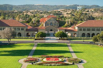 斯坦福大学的产学研之路