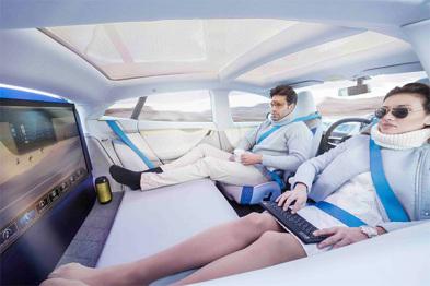 美专家称:自动驾驶汽车的普及要靠老年人