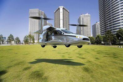飞行汽车商业梦的现实与困境