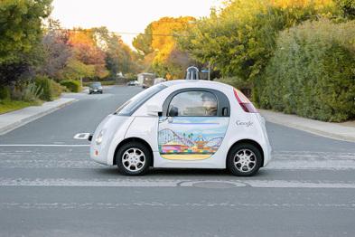 谷歌将在底特律地区建造无人驾驶汽车研发中心