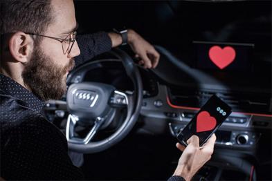 竟搬出人工智能,Audi AI打的什么算盘?