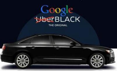Google也进入了打车市场,能挑战既有格局吗?