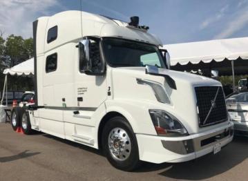 特斯拉即将发布的电动卡车,内部看起来就像太空船