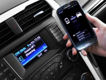 汽车界里的苹果?透析福特AppLink软件开发计划