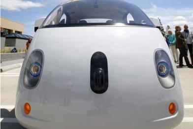 谷歌行人检测系统:给无人驾驶车减减负