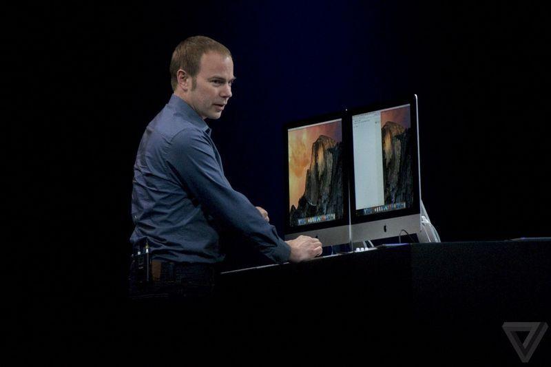 苹果时代的Chris Lattner