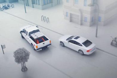 车云访沃尔沃硅谷研发中心:未来的数字服务孵化工厂
