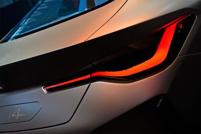 智斗天竺丨北京车展上的智能座舱