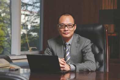 福特中国本土化再添强援,杨嵩能否力挽狂澜?