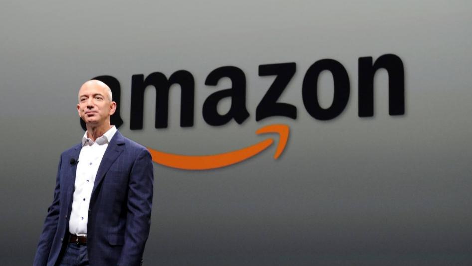 传闻收购Zoox?万亿市值的亚马逊如何布局无人化和电动化