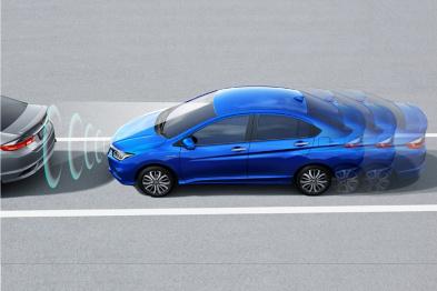 本田未来车型将配反踏板误用装置
