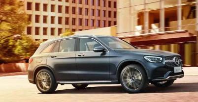 聰明的買車人丨新款奔馳GLC L是更值了還是變坑了?