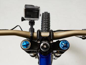 自行车比汽车逼格更高之处在于,有这些智能硬件和你一起招摇过市