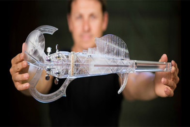 3D打印如何在汽车行业走出自己的一片天?| 荐读