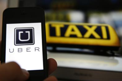 Uber将下调北美80个城市打车价格 提振淡季需求