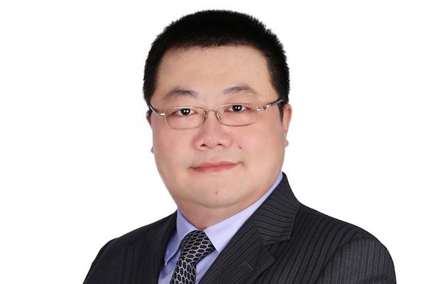 东风日产乘用车公司市场销售总部总部长 辛宇