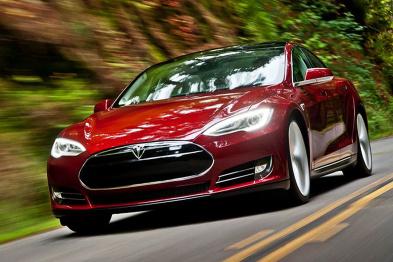 在Model 3周产能达到5000后,特斯拉首席工程师也离职了