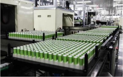 英国拟建电池超级工厂,正和福特日产三星LG等商谈