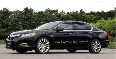 本田将与商汤科技联合研发自动驾驶AI技术