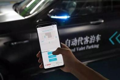 自动代客泊车如何扛起无人驾驶商业化大旗?