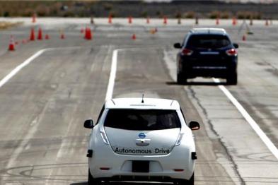 自动驾驶汽车试车员,你够格么?