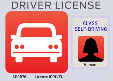 自动驾驶汽车上路后,我们还需要考驾照么?