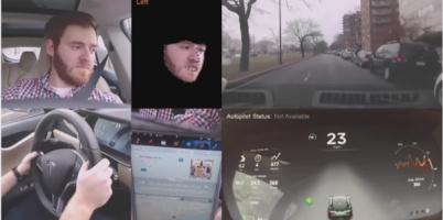 Autopilot是不是比人开车安全?MIT这项研究或许可以告诉你答案