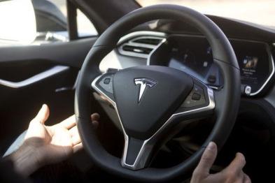 特斯拉发力AI和视神经网络,加速自动驾驶