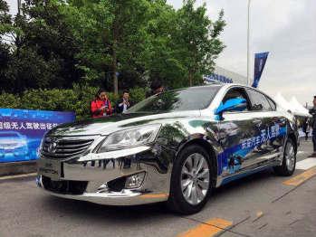 连续行驶2000公里,但长安自动驾驶走的仍是「渐进式」路径