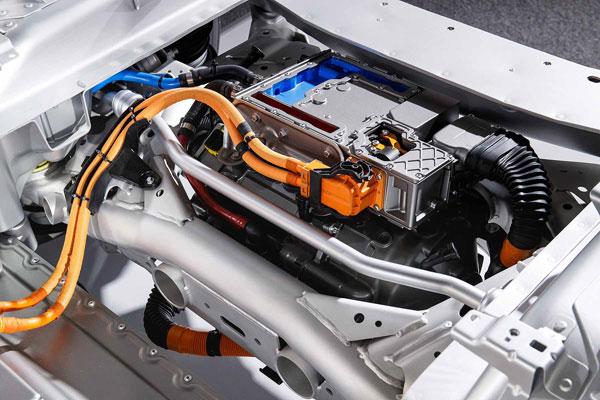海外首测捷豹I-PACE:Make Jaguar Great Again?-汽车氪