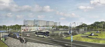 沃尔沃与NTU预计将在新加坡于明年初进行自动驾驶路测