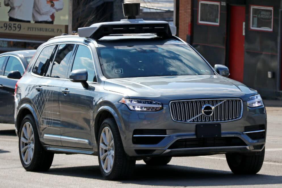 前Uber安全司机曝变态规则,为延长无人车行驶里程禁止上厕所