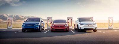 特斯拉Q1財報解讀:需求大跌,但Model 3銷量仍比第二名高近60%