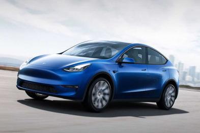 今日Model 3交付、Model Y项目启动,特斯拉对手的时间不多了