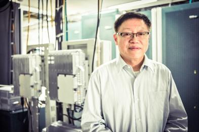 【创客】中国移动研究院首席科学家杨景:技术宅改变世界