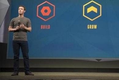 Facebook开发者大会推全新移动广告网络,释放十大信号