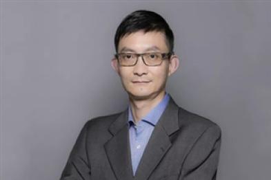 廣菲克前CFO洪濤確認加盟,華人運通再添一員猛將