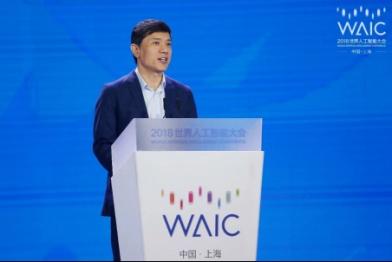 """李彦宏:""""万物互联""""加速AI发展,百度开源车路协同方案是最好体现"""