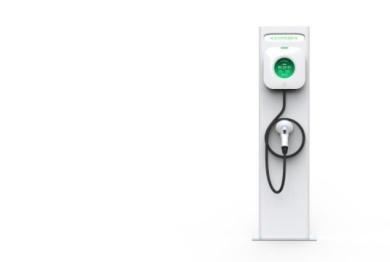 电动汽车充电网络ChargePoint获2.4亿美元融资,完善充电网络