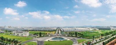 走进一汽-大众佛山MEB智慧工厂,探寻电动化转型升级之路