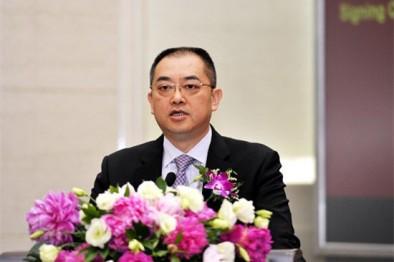 恒大夏海钧兼任FF董事长,贾跃亭留任CEO