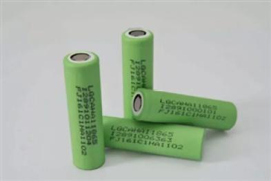 LG化学将2020年电池生产目标提高29%