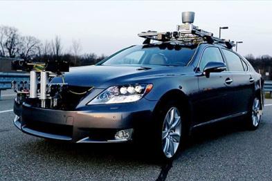 关于自动驾驶,丰田有些不一样的观点