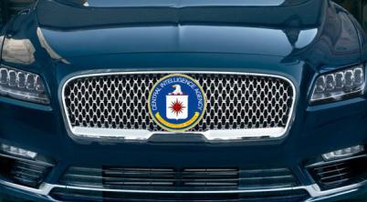 维基泄密称美中情局曾多次入侵公民汽车