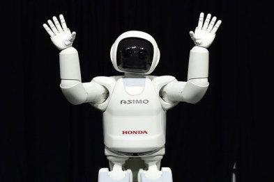 东京将取代硅谷成为本田AI研究中心