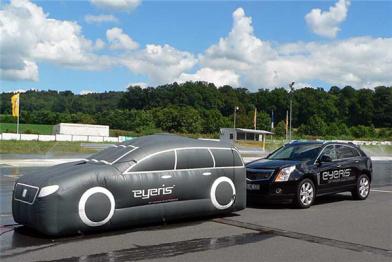 麦格纳开发新技术,让汽车轻量安全环保