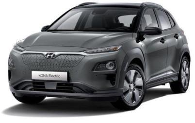 现代Kona电动汽车在挪威与韩国相继起火,去年10月曾召回7.7辆汽车