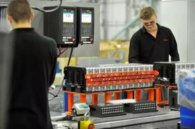 日产将电动车电池部门出售给中国金沙江资本