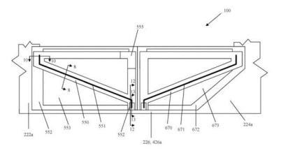 两项苹果汽车专利获批